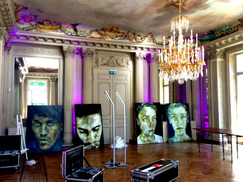 Hôtel Salomon de Rothschild #PARIS