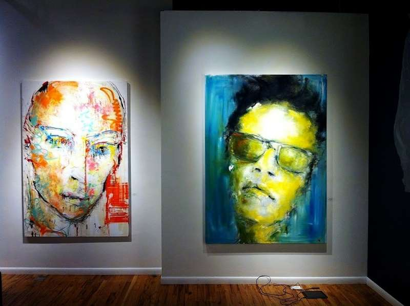 MIKE WRIGHT GALLERY #USA